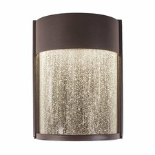 Rain 1 Light Wall Sconce