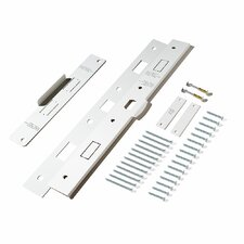 StrikeMaster French Double Door Reinforcement