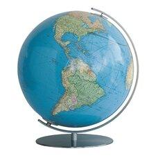 Rothenburg Illuminated Desktop Globe