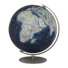 Mini Deep Blue Globe