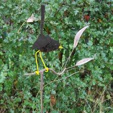 Balance Bird Garden Stake