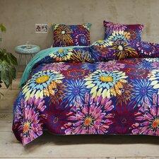 Bettwäsche-Set Stellar aus Baumwolle