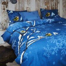 Bettwäsche-Set Fledger aus Baumwolle