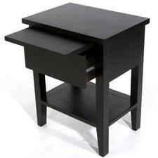 Chelle 1 Drawer Nightstand