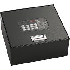 Top Open Key Lock Safe 0.2 CuFt