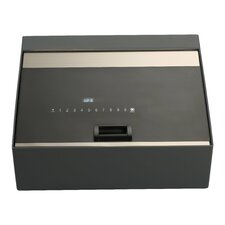 Electronic Lock Commercial Cash Box 0.3 CuFt