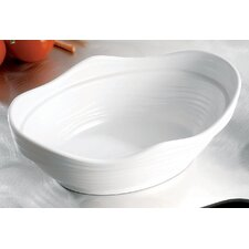Euro Round Melamine Serving Bowl