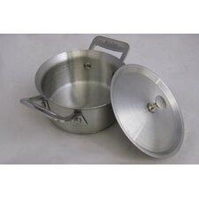 Cucina Soup Pot with Lid