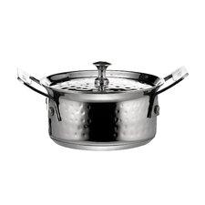 Cucina 0.34-qt. Soup Pot with Lid