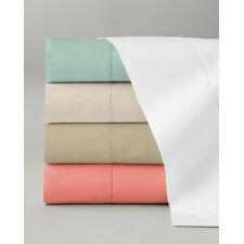 Holloway 6 Piece 400 Thread Count 100% Cotton Sheet Set