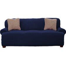 Savannah Popcorn Sofa Slipcover