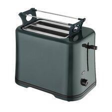Design-Toaster 2 Scheiben 700 W
