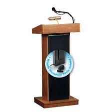 Orator Floor Lectern