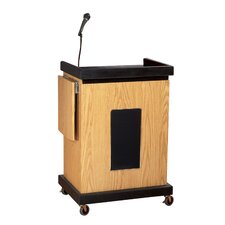 Smart Cart Sound Full Podium