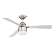 "42"" Antron 3 Blade Ceiling Fan with Remote"