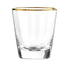 Dominion Double Old Fashioned Glass (Set of 4)