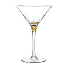Helix 8 Oz. Martini Glass (Set of 4)