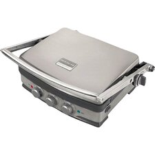 Frigidaire Panini Grill with Lid