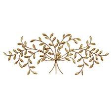 Elegant Bouquet Wall Décor