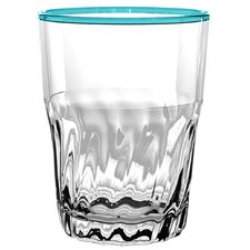 Cantina 12 Piece Acrylic Drinkware Set