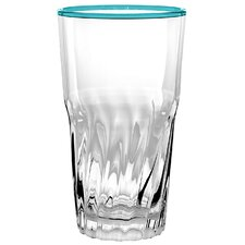 Cantina Jumbo Acrylic 19 Oz. Glass (Set of 6)