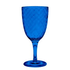 Azura Acrylic All-Purpose Wine Glass (Set of 6)