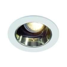 "Bombetta 4.35"" Recessed Trim"