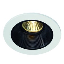 "Nuvola 4.35"" Recessed Trim"