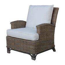 Exuma Lounge Chair with Cushion