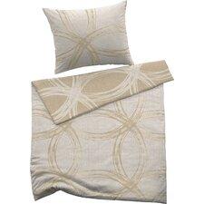 Bettwäsche Set New Basic aus 100 % mercerisierter Satin-Mako-Baumwolle