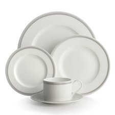 Allure 5 Piece Place Setting