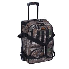 "Xtra 21"" 2 Wheeled Travel Duffel"