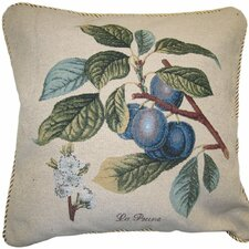 Sugar Plum Visions Cotton Cushion Cover