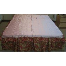 Sunset Rubies Bed Skirt