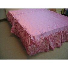 Girly Girl Bed Skirt