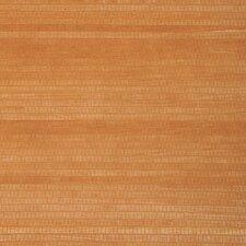 "Wood Skin Grasscloth 18' x 36"" Stripes Wallpaper"