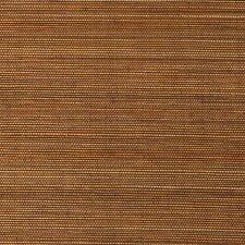 "Duo Sisal Grasscloth 18' x 36"" Stripes Wallpaper"