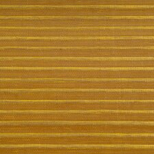 """Jute and Paper Yarn Grasscloth 18' x 36"""" Stripes Wallpaper"""