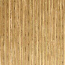 "Paper Strokes Grasscloth 18' x 36"" Stripes Wallpaper"