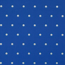 "Spotted 32.97"" x 20.8"" Polka Dot Wallpaper"