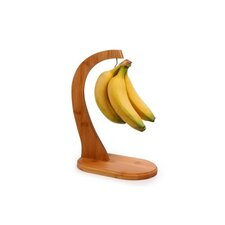 Bamboo Banana Holder