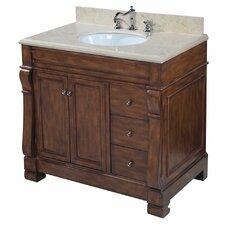 """Westminster 36"""" Single Bathroom Vanity Set"""