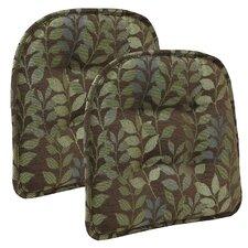 Dora Dining Chair Cushion (Set of 2)