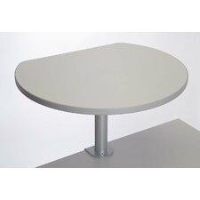 Melaminharzbeschichteter Tischpult