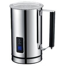 Deluxe Automatic Milk Frother/Warmer/Cappuccino Maker