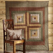 Tallmadge Quilted Throw