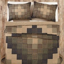 Coal Creek Quilt Collection