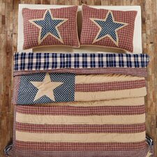 Independence Quilt