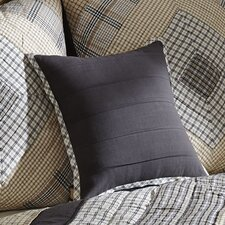 Wentworth Fabric Pillow Cover
