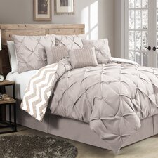Ella 7 Piece Comforter Set